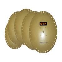 Диск алмазний GTM 800x60 мм