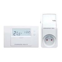Кімнатний термостат EUROSTER 2026 TXRXG