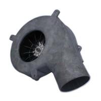 Вытяжной вентилятор EBM-PAPST GL152D