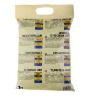 Хімія для чищення котлів і димоходів Hansa 1 кг