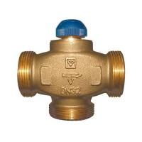 Трехходовой клапан HERZ CALLIS TS-RD DN20